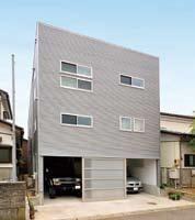 000-000安田建築事務所-轡田邸-003